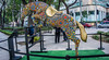 2018 - Mexico City - Huichol Art - 4 of 4 (Ted's photos - For Me & You) Tags: 2018 cdmx cityofmexico cropped mexico mexicocity nikon nikond750 nikonfx tedmcgrath tedsphotos tedsphotosmexico vignetting huichol huicholart horse publicartsculpturechaquirasmenchacamenchaca studioparicutastreet scenestreetsidewalksaddlehorse saddlepeoplepeople pathsredred rule