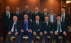 2018 Foyle Golf Club Council