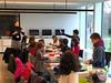 Taller dadá de collage animado - Fundación Cerezales