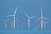 North Wales Wind Farm (MeirionWyn) Tags: 2018 northwales wales wind farm offshore turbine sea ocean llanddulas coast energy renewable