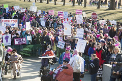 2018 National Womens March  (300) (smata2) Tags: washingtondc dc nationscapital protest rally firstamendment progressive manifestation nationalwomensmarch
