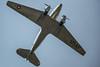 Douglas C-47 Skytrain (Beau Finley) Tags: beaufinley dc districtofcolumbia ww2 wwii washington worldwartwo airplane flyover plane planes vintage c47 douglas skytrain cargo aircraft