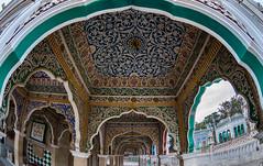From the land of Sufis. (High Blue) Tags: sufi pakistan pakistanphotographers pakistantravelplaces visitpakistan sufism sainsukh saint chiniot chiniotdistrict punjab architecture muslimarchitecture devotion hazratahmedmahisainsukh shrines