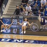 Cheerleaders - Suspended Reaction thumbnail