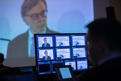 4. Bargeldsymposium der Deutschen Bundesbank (Deutsche Bundesbank) Tags: bundesbank ezb yvesmersch frankfurt hessen deutschland