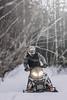 Peter (RobT4L) Tags: canon canon7dmark2 canon7dmarkii sigma70200 sigma sweden nature umeå holmsund skoter polaris shift snowmobile action portrait porträtt winter snow