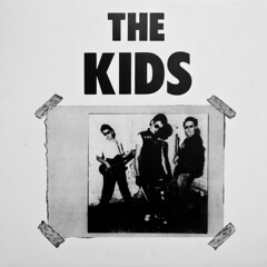 1978_The_Kids_The_Kids_1978 (Marc Wathieu) Tags: rock pop vinyl cover record sleeve music belgium coverart belgique pochette cd indie artwork vinylcover sleevedesign