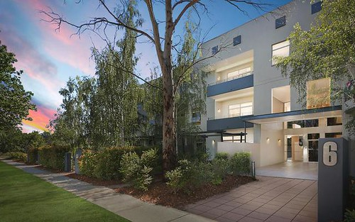 22/6 Macleay St, Turner ACT 2612