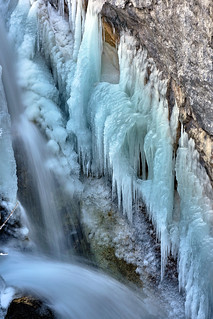 Tatzelwurm Waterfalls