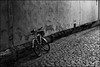 vélo triste (Armin Fuchs) Tags: arminfuchs würzburg bicycle diagonal road trist tristesse