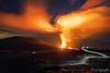 - Ambiance volcanique - (Frog 974) Tags: îledelaréunion ngc éruption pitondelafournaise 31 janvier 2017 volcan volcanique volcanisme dolomieu
