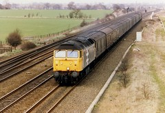 47050 at Colton (hoffers63) Tags: brushtype4 class47 47050 coltonjunction diesellocomotive