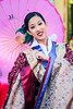 IMG_9418 (Catarina Lee) Tags: lunarnewyear disney disneyland dca dancer character mulan mushu performer drums paradisepier californiaadventure