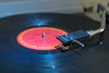 rockin it old school (t s george) Tags: vinyl turntable oldschool vintage classic music disc analog canon6dmarkii