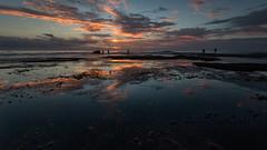 North Turimetta Sunrise 1 (RoosterMan64) Tags: landscape longexposure nsw northturimetta northernbeaches rocks seascaspe sunrise sydney