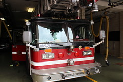 CFD Aerial Tower 1 (fdengine24) Tags: cfd chicago fire department aerial tower 1 ladder truck