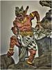 Lord Rama - Patung Titi Banda - Depiction of Wayang Epic Ramayana (Luc V. de Zeeuw) Tags: lordrama patungtitibanda ramayana kotadenpasar bali indonesia