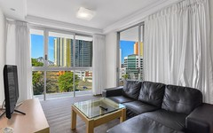 40/22 Barry Parade, Fortitude Valley Qld