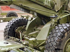 "FH-70 155mm Field Howitzer 7 • <a style=""font-size:0.8em;"" href=""http://www.flickr.com/photos/81723459@N04/38956604725/"" target=""_blank"">View on Flickr</a>"