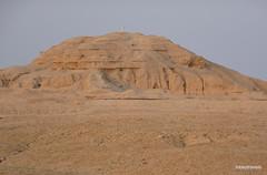 Uruk ziggurat (1).jpg (tobeytravels) Tags: uruk iraq sumer babylonia gigamesh seleucid parthian mesopotamia enmerkar neobabylonian temple eanna anu ziggurat orchoe sargon sumeriankinglist
