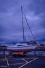 Alouette (BGDL) Tags: lightroomcc nikond7000 bgdl odc afsnikkor18105mm13556g urban ayrharbour sailingboat alouette foreign