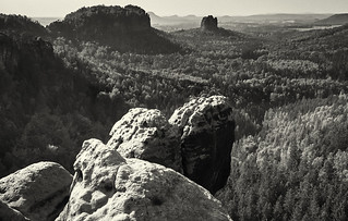 Saxon Switzerland - Germany