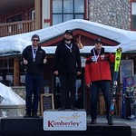 Tyler Werry - 2nd overall in Kimberley Dreadnaught Downhill