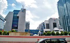 Wisma Tugu (Everyone Sinks Starco (using album)) Tags: jakarta building gedung architecture arsitektur office kantor