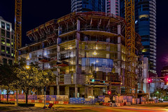 100 E. Las Olas Boulevard Tower, Fort Lauderdale, Broward County, Florida, USA / Architects: Pinar Harris, Stefano Falbo of SB Architects / Floors: 46 / Height: 499 ft / Completed: 2019 (Jorge Marco Molina) Tags: 100elasolasboulveardtower fortlauderdale browardcounty florida usaarchitectspinarharris usa pinarharris stefanofalboofsbarchitects floors46 height499ft completed2019 ftlauderdale city cityscape urban downtown skyline southflorida density centralbusinessdistrict skyscraper building architecture commercialproperty cosmopolitan metro metropolitan metropolis sunshinestate realestate veniceofamerica newriver koltergroup kastconstruction oneworldproperties hyattcentrichotel