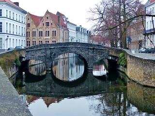 (63) Allemaal Brugge