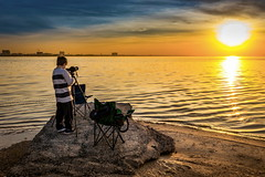 Small photographer (explored 😊) (kamal_aljahed) Tags: child kuwait