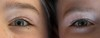Twin eyes (Hans Westerink) Tags: hoofddorp noordholland nederland nl ogen twins tweeling eyes yeux augen jumeaux hanswesterink