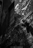 Shadowed Moments (C.R Images) Tags: black white dark gloom shadow