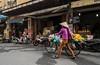 Hanoi 4 (Wolfgang Staudt) Tags: hanoi vietnam asien suedostasien indochina altstadt hoankiemsee roterfluss zitadellethănglong khuêvăncácpavillon sônghồng