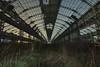 Usine abandonnée (victorgardin) Tags: usine ruine nature