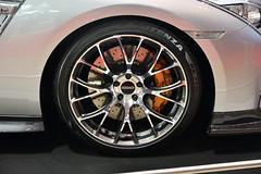 Nissan GT-R (junjunohaoha) Tags: nissan gtr tas2018 tokyoautosalon japan 東京オートサロン 東京オートサロン2018