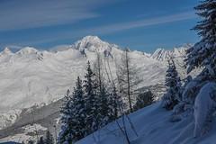 Mont Blanc (Giloustrat) Tags: montblanc savoie alpes k3 pentax montagne hiver pentaxflickraward