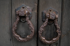 St Nicholas Church Kings Norton (Rocacidi) Tags: kingsnorton church historic history birmingham doors ancient