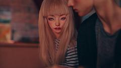 (mimiau_m) Tags: bjd bjdstory zaoll luv recast dollroom hotel asian doll