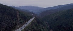 Winter Ride 2018 - 21 (Fabio MB) Tags: winter ride trip tonup café racer moto motorcycle cold mountain nature tracker bobber portugal drone dji videography film making aerial cinematography valley fog road crew freedom escape