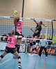41170981 (roel.ubels) Tags: flynth fast nering bogel vc weert sint anthonis volleybal volleyball indoor sport topsport eredivisie 2018 activia hal