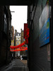 Chinatown London (redroseGarden) Tags: lampion red chinatown london backstreet