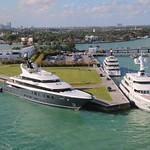Celebrity Equinox Leaving the Port of Miami (Miami, Florida) - February 17, 2018 thumbnail