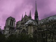 Notre-Dame - Paris (gchlisboa) Tags: notre dame paris eglise chiesa catedral