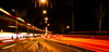 Where the two merge together (WT_fan06) Tags: bucharest bucuresti romania nikon d3400 dslr car traffic orange red night dark darkness january ianuarie 2018 city cityscape flow stream merge merging light street rush hour peak urban busy motion fast hurry hectic chaotic restless photography aesthetic artsy long exposure abend rumänien bukarest schwarz farbig bunt