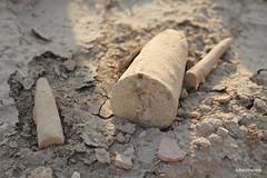 Uruk wall cones (4).jpg (tobeytravels) Tags: uruk iraq sumer babylonia gigamesh seleucid parthian mesopotamia enmerkar neobabylonian temple eanna anu ziggurat orchoe sargon sumeriankinglist