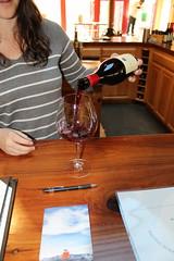 Talbott Vineyards (SeeMonterey) Tags: talbott montereywine wines chardonnay pinot noir tasting room carmel valley