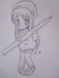 Chibi Drawing!