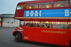 Routemaster Bus (PD3.) Tags: london transport aec routemaster rm1843 rm 1843 843dye 843 dye ensign ensignbus purfleet essex lakeside upminster bluewater gravesend grays bus buses tilbury vintage heritage