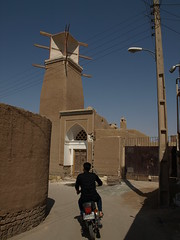 P9244557 (bartlebooth) Tags: architecture persia olympus kerman iran middleeast asia iranian e510 evolt muslim street adobe